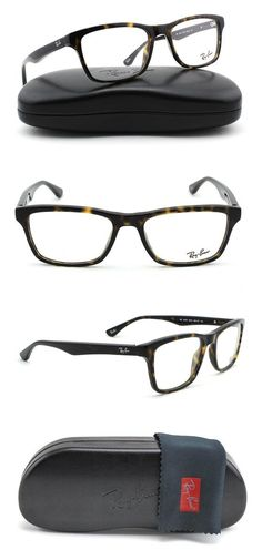 b7ceeeecdc Prescription Eyewear Frames ·  175 - Ray-Ban RX5279 2012 Eyeglasses Dark  Havana Frame 53mm.  rayban Havana