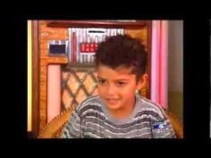 """Bruno Mars with Steve Pool on KOMO News - 1992 - YouTube """"When I grow up, I want to be just like Elvis."""" - Bruno Mars at six years old"""
