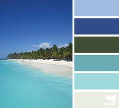 Color Escape via @designseeds