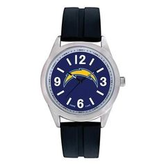 NFL Los Angeles Chargers Varsity Watch 1b17a446c