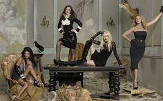 Gossip Girl, 4. Sezon, Özel Çekim