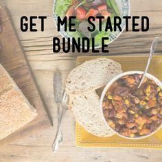 Get Me Started Bundle
