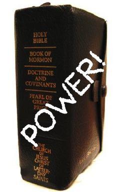 Primarily Singing: Scripture Power