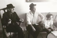 Cohen - trois generations
