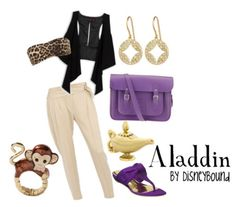 I like too many aladdin things haha