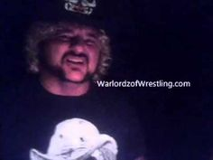 Stro commercial for Warlordz of Wrestling game