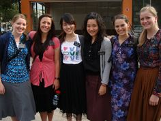 The Life of a Sister Missionary