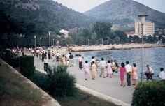 My city 1980
