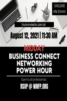 Open to all professionals! Attend this virtual networking event to introduce your business to other business professionals. Business Networking, Business Professional, Youre Invited, Upcoming Events, Growing Your Business, How To Introduce Yourself, Hold On, Connection, Education