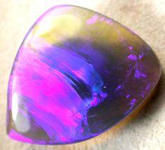 Black Opal 22 x 18 x 6mm 13 carats Auction #309712 Opal Auctions