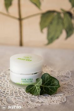 SAVIO Day & Night Cream is designed to meet all the needs of troublesome and aging skin, stimulating cell renewal and slowing down the aging process! #savio #cosmetics #beauty #aloevera #skincare #facecream www.saviocosmetics.com