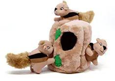 Amazon.com : awesome dog Diy Dog Toys, Best Dog Toys, Dog Chew Toys, Pet Toys, Dog Toys Amazon, Dog Enrichment, Dog Puzzles, Baby Animals Super Cute, Interactive Dog Toys