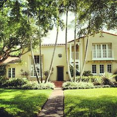 Sold on North Greenway Drive, Coral Gables, Florida