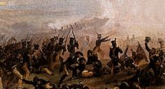 Battle of Lundy's Lane 200th Anniversary – Bloodiest of the War of 1812