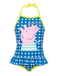 b80c5e0f8b943 Marks   Spencer - badpak Peppa Pig - 15 euro Peppa Pig Swimming