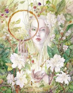 """Stephanie Pui-Mun Law: Thriae - Daphnis  