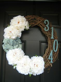 diy wreath by DaisyCombridge