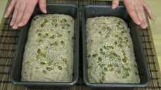 Chleb razowy pieczony w domu