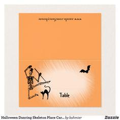 Halloween Dancing Sk