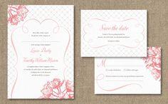 Dear Evie Wedding Stationery (5)