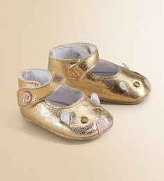 Little Marc Jacobs...if i ever ever have a lil girl, im getting these for her