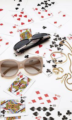 cdbd8e4095cc Queen of Diamonds – enjoy a game of Chloé Memory at chloe.com and discover