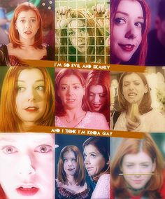 willow has always been one of my favorite characters. especially vampire willow!