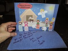 This Compassion blogger has found some great ideas to send her sponsored kids for Christmas!