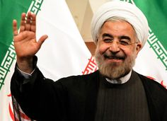 Hassan Rouhani has been re-elected as the Iranian president for the next four years following a Friday presidential vote. Read more at: www.ifilmtv.com/English/News/NewsIn/3243