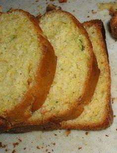 Orange Zucchini Bread - Healthy Snack Recipes Blog
