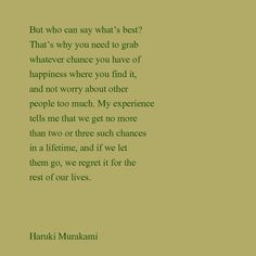 46 Best Haruki Murakamikafka On The Shore Images Poetry Quotes