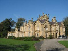 Arrowe Park Hall