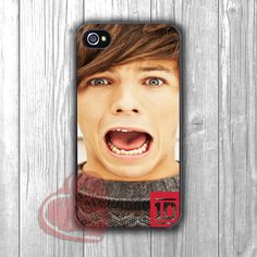Funny Louis Tomlinson - zzz for iPhone 4/4S/5/5S/5C/6/ 6+,samsung S3/S4/S5,samsung note 3/4
