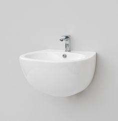 File 2.0 lavabo sospeso