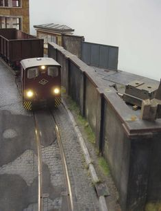 Quiet earth (was: Exercise module for Plettenberg railroad in 1/22.5 scale)