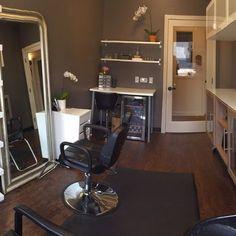 Image result for salon suites