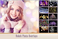 [Free Download] Samples From The 3000+ Overlays Giga Pack | InkyDeals