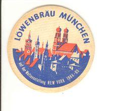 Löwenbräu München