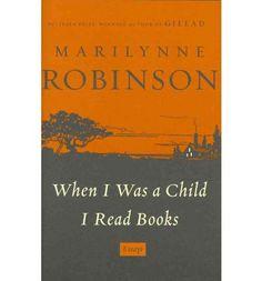 Since the 1981 publication of Robinson's novel,