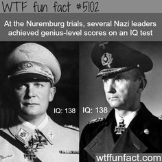 The evil genius of the Nazi leaders | See more DIY projects/lifehacks here gwyl.io/
