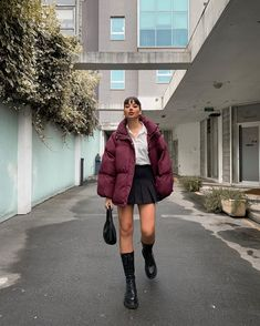Teen Fashion Outfits, Fall Outfits, Womens Fashion, Summer Girls, Instagram Story Ideas, Autumn Winter Fashion, Fall Fashion, Winter Jackets, Outfits