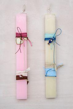 λαμπαδες πασχαλινες - Google Search Hobbies And Crafts, Diy And Crafts, Flower Ball, Pebble Art, Easter Crafts, Happy Easter, Candle Sconces, Wax, Projects To Try