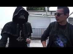TNG / Ghost Interview Mexico 2014 - http://youtu.be/fJUpCFs3tJw