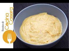 Croquetas de jamón. Receta a mano y Thermomix   Recetas de Cocina Casera - Recetas fáciles y sencillas