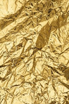 GOLD METALLIC TEXTURE by geishaboy500, via Flickr: