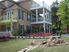 Memphis House Rental: 10 Minutes From Downtown Memphis - 4,100 Sq. Ft. - Private Balconies | HomeAway