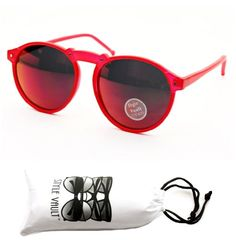 V118-vp Round Circle Wayfarer Retro Sunglasses Gangnam Style(du Red-red Mirrored, Uv400) Style Vault,http://www.amazon.com/dp/B00HFDLA5E/ref=cm_sw_r_pi_dp_yVlBtb117N76SKEF