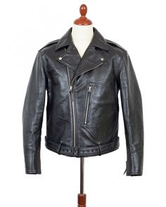 Freewheelers-Le-Brea-Jacket-Front