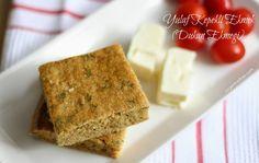 Yulaf Kepekli Ekmek (Dukan Ekmeği)