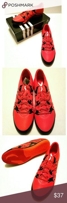Adidas Performance Men  X 15.3 IN NWT adidas Shoes Athletic Shoes